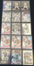 AARON JUDGE 2017 Bowman & Topps Lot! 15 Cards With 13 Rookies!!!! Invest!