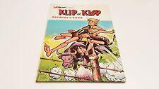 Klip et Klop - Records à gogo EO / Porto // Mon Journal