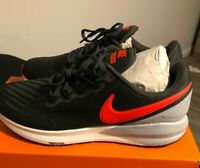 Men's Nike Air Zoom Structure 22 Shoes Sneakers AA1636-010 Size 11.5