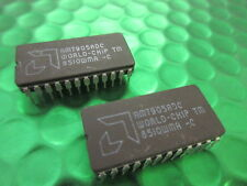 AM7905ADC, AMD WORLD CHIP, CERAMIC AUDIO PROCESSING CHIP DIP24 *3 CHIPS**£2.50ea