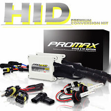 9005 9006 White Blue Xenon Headlight HID Diamond Kit H4 9007 H11 6000K Fog Light