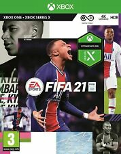 PREORDINE Fifa 21 Xbox One / DIGITALE No Cd No Key  (LEGGI READ  DESCR)