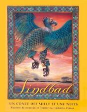 Sindbad (French): Un Conte des Mille et Une Nuits (French Edition)-ExLibrary