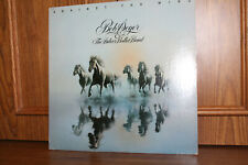 Bob Seger Against the Wind LP Capitol SOO-12041 1980 1st PR EX/EX OIS Play Grade