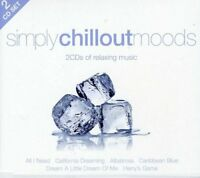 Simply Chillout Moods [CD]