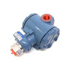 Pressure Transmitter 2088-G1A22A2B4 Rosemount 2088G1A22A2B4