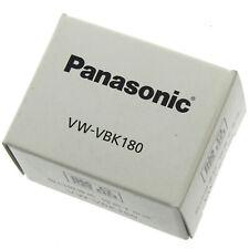 Panasonic VW-VBK180-E Batterie Pour HC-V707 H777 H727 V160 V100 V10 V500