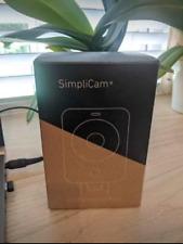 SimpliSafe Simplicam- New in box