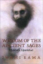 New, Wisdom of the Ancient Sages : Mundaka Upanishad, Swami Rama, Book