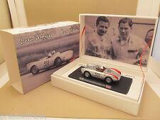 Revell Monogram 85-4886 Porsche 550 Spyder #351 Mille Miglia 1954 1:32 Slot Car