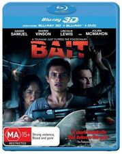 Bait (Blu-ray, 2013, 2-Disc Set)