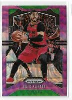 2019-20 Panini prizm basketball Purple Wave Prizm Enes Kanter Boston Celtics