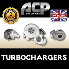 Turbocharger 49377-07460 for Volkswagen Crafter 2.5 TDI. 88/109 BHP, 65/80 kW.
