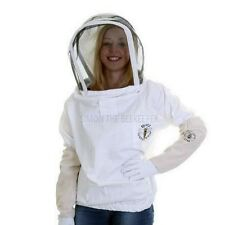 Beekeepers White Fencing Tunic - Choose Your Size