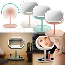 Косметическое зеркальце регулируемый Usb зарядки светодиодный косметический туалетный столик спальня лампа