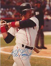 ES810 Mike Greenwell Boston Red Sox Baseball 8x10 11x14 16x20 Photo