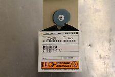 Standard Abrasives 2'' 180 grit sanding discs