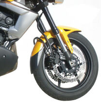 Kawasaki Versys 650 2010 and up Front Fender Extender Keep Mud Out