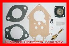 WEBER 30 IBA Carburador Kit de reparación, P. EJ. AUTOBIANCHI A 112 , FIAT 127 ,