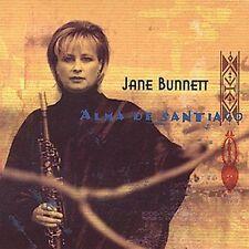 Alma de Santiago by Jane Bunnett (CD, Oct-2001, Blue Note (Label)) Sealed