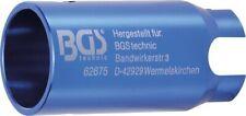 BGS Klauenschlüssel für MERCEDES Zündschloss Rosette 62675
