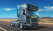 Italeri 1/24 Scania R620 V8 R Serie #3858