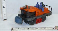 LIONEL #50 ELECTRIC GANG CAR TRAIN CAR FOR PARTS