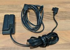 Sony DK-415 DC Coupler for Sony AC-VQ850 L And M Series Sony NP-F Plus DC POWER
