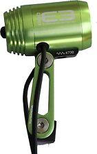 SUPERNOVA Frontscheinwerfer E3 Pro grün
