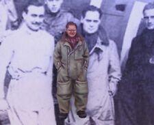 LEGEND PRODUCTION, LF4804 WWII RAF Pilot (Douglas R.S. Bader) , SCALE 1:48