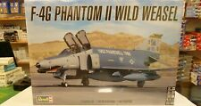 Revell 1/32 F-4G Phantom II Wild Weasel Model Kit 5994