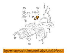 NISSAN OEM-Fuel Level Sending Unit Left 25060CD00A, Coupe Only