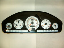 AMG Style White Gauge Face SD / SDL For 1991-1993 Mercedes W140 S Class