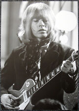 THE ROLLING STONES POSTER PAGE 1968 BRIAN JONES . 4
