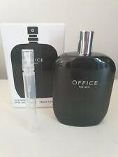 Fragrance One Office for Men 5ML sample