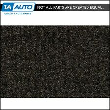 for 82-93 Chevy S10 Pickup Regular Cab 2WD Cutpile 897-Charcoal Complete Carpet