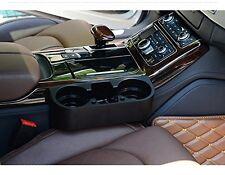 Car Drink Holder Front Seat Organizer Auto Accessories