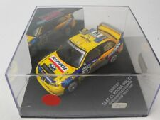SEAT CORDOBA WRC E2 FINLAND RALLY 1999 #10 SKID SKM101 1:43 NO CARTON OUTER BOX