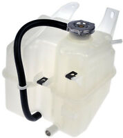 06-11 3200  OVERFLOW JUG COOLANT RESERVOIR Pressurized  HD TANK 603-5104