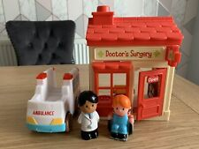 Happyland Doctors Surgery