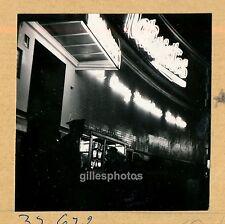 PARIS c. 1950-60 - Cabaret LES NATURISTES Music-Hall - 28