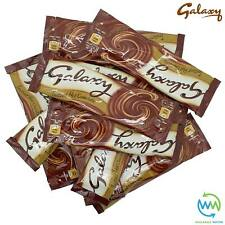 GALAXY Instant HOT CHOCOLATE Sachets 25g Drink Powder INDIVIDUAL Single Serve