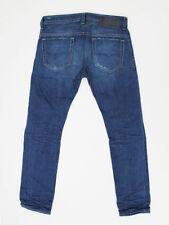 Diesel Low Rise Skinny, Slim 32L Jeans for Men