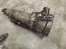 2006 Subaru Legacy Gt Jdm 20l Sti 5 Speed Auto Transmission Tg5d7cbdaa