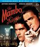 The Mambo Kings NEW Arthouse Blu-Ray Disc A Glimcher A. Assante Antonio Banderas