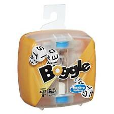 Boggle Dice Based Word & Board Game By Hasbro