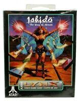 Atari Lynx Spiel - Ishido NEU & OVP