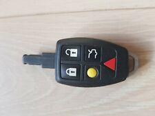 VOLVO 5 BUTTON SMART REMOTE CAR KEY FOB