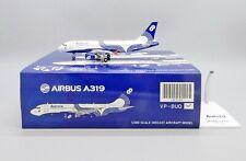 Aurora A319 Reg: VP-BUO JC Wings Scale 1:200 Diecast Model LH2249