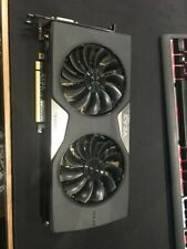 Nvidia EVGA 980TI Classified GPU - Used